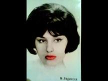 Песните на Маргарита звучаха непрекъснато по радиото преди десетилетия