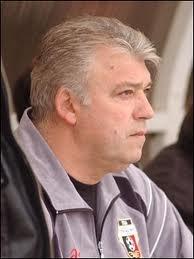 Легендата Христо Бонев и днес често може да се види на стадиона на пловдивския