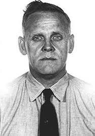 Лидерът на американските комунисти Гъс Хол