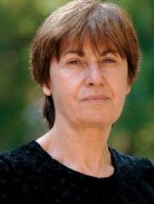 Журналистката Елена Банова