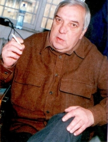 Иван Серафимов си отиде от този свят