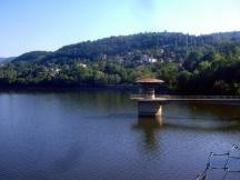 По проект плавателният канал започвал от езерото в Панчарево