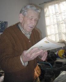 Четящият човек поддържа винаги бодра своята памет