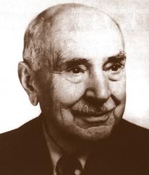 Акед. Михаил Арнаудов