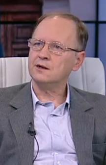 Журналистът и автор на бестселъри Григор Лилов