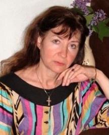 Диана Димих