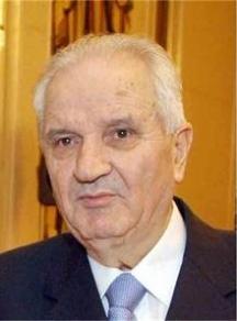 Бившият премиер и последният жив член на Политбюро на ЦК на БКП Георги Атанасов