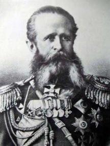 Генерал Йосиф Гурко