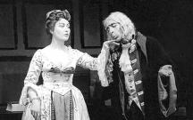 Стотици са ролите изиграни от Кисимов на сцената на Народния театър