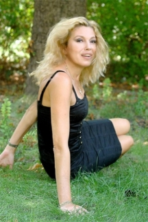 Ернестина Шинова