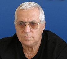 Полковник Ангел Тюфекчиев