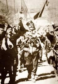 Според Пентагона българските партизани заплашвали националната сигурност на САЩ през 60-те години на миналия век
