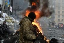 Егоцентричната концепция на Запада катастрофира на Майдана