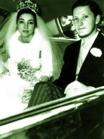Сватбата на Симеон с доня Маргарита