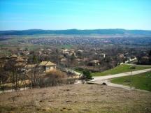 Красивото село Садина