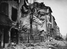 През зимата на 1943-1944 г. София бе срината от бомбардировките на англоамериканските пилоти