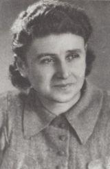 Членът на Политбюро на ЦК на БКП Цола Драгойчева