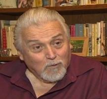 Професор Янаки Караджов