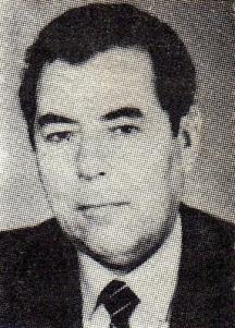 Генерал Антон Мусаков - последният шеф на Шесто управление