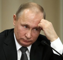 Външният министър на Русия Лавров звъни по телефона на Путин: - Владимир Владимирович, Ангела Меркел е бременна!  - Някой друг, освен мен, обвиняват ли?