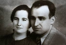 Младото семейство Живкови