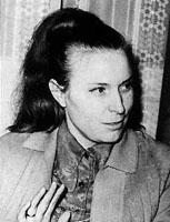 Жулиета Шишманова
