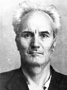 Андрейчин - една от последните снимки, преди да бъде екзекутиран в мазетата на НКВД в Москва