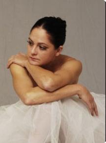 Балерината е балетен педагог Маша Илиева