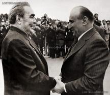 Стенограмата от поверителните разговори между Брежнев и Живков за Югославия изяде главата на Генчо Савов