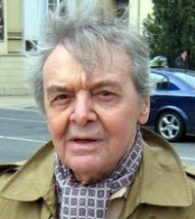 Раде Маркович си отиде от този свят десетина години след Невена.