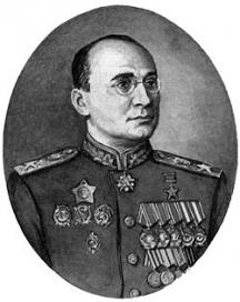 Шефът на НКВД Лаврентий Берия отговарял за съветския ядрен проект