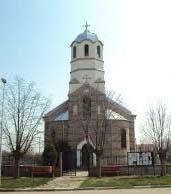 Църквата в село Крушаре, Сливенско