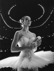 Примабалерината Красимира Колдамова - ярко име в българския балет