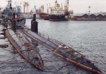"""През последните 50 години под наш флаг плаваха подводниците """"Слава"""" и """"Надежда"""""""