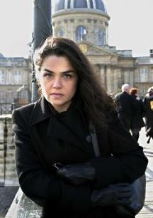 И днес Румяна Угърчинска разтърсва общественото мнение с всяко свое разследване