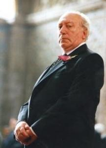 Президентът Гуидо де Марко