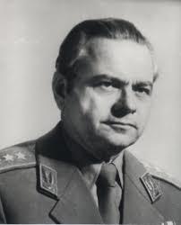 Генерал полковник Кирил Косев