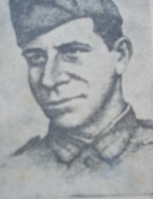 Владимир Гаврилов от с. Комощица, Ломско убит в Ломската полиция през март 1944 г.