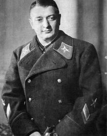 Маршал Тухачевски