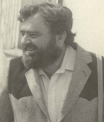 Рашко Сугарев