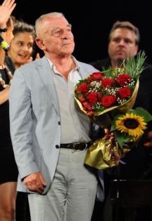 Композиторът като юбиляр през 2013 година