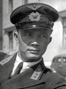 Леонид Хрушчов попаднал в германски плен