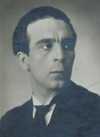 Младият Косьо Кисимов