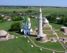 Днес на мястото на древния град на Поволжието е построен туристически център