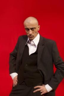Актьорът Малин Кръстев вярва в предначертанията на съдбата