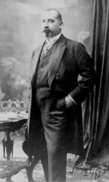 Премиерът Андрей Ляпчев също уважавал богатите трапези