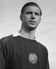 Георги Найденов в националния екип на България