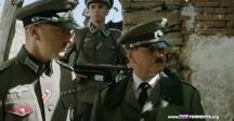 В сюжета на поредицата се появява дори Хитлер