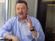 Димитър Цонев - водещият на предаването