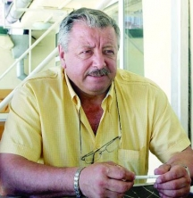 Краси Ранков се чувства най-добре в Балчик